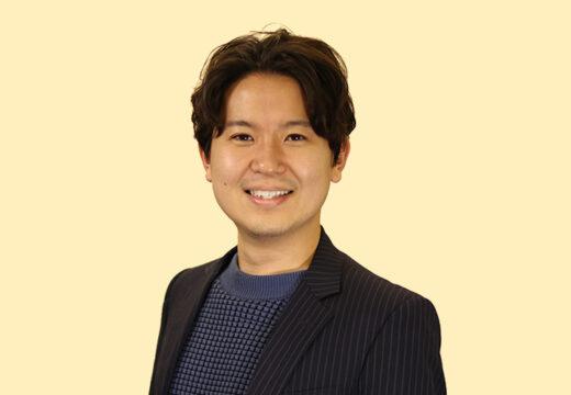 人材研究所コンサルタント 安藤健