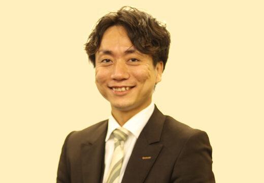 人材研究所コンサルタント 木下雄介