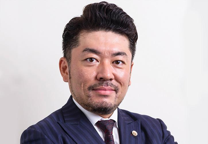 パートナー弁護士 田中純一郎